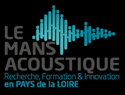 Logo LMAcoustique