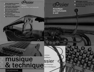 Musique & Technique