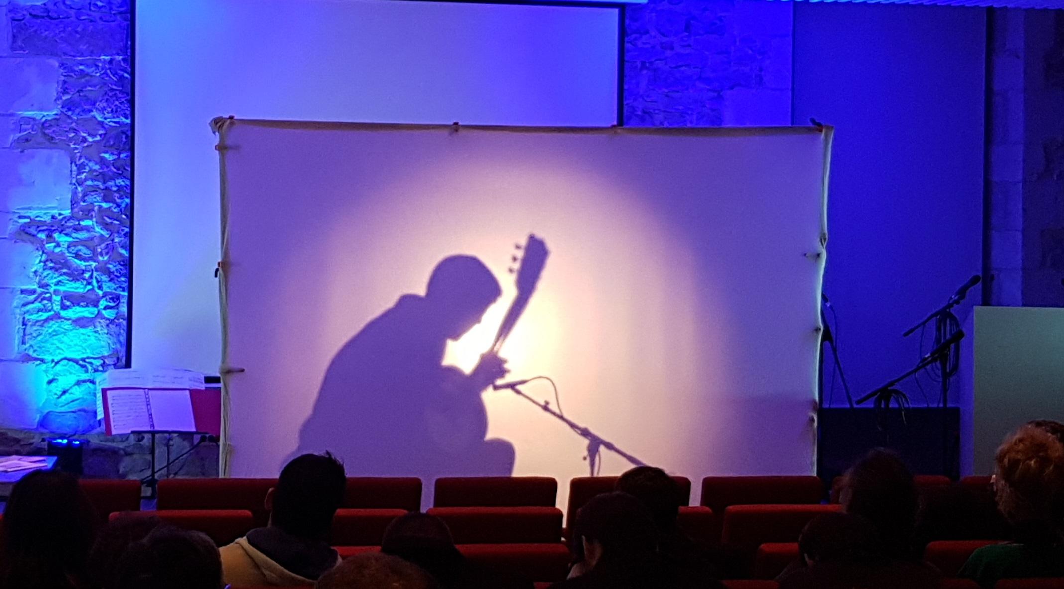 Bilan de la rencontre lutherie innovante du mardi 20 novembre 2018