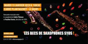 Instruments Innovants #5 Les becs de saxophones SYOS copie