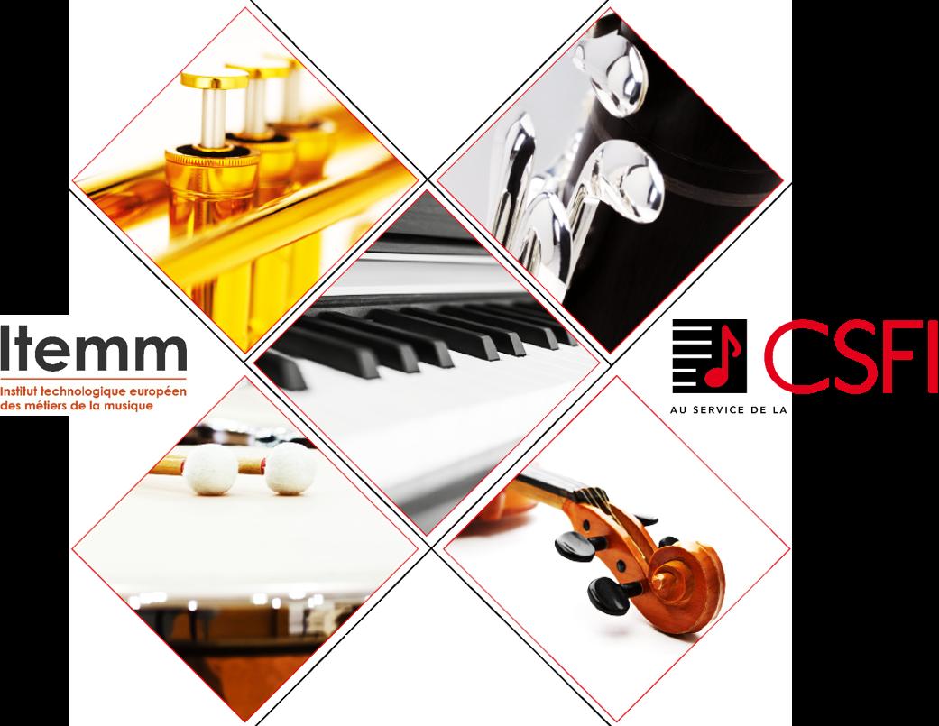 Recommandations pour le nettoyage et la désinfection des instruments de musique
