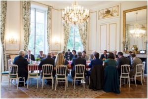 Lancement du réseau des ambassadeurs régionaux de l'apprentissage