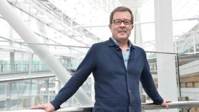 Folle journée. René Martin, élu président de l'Institut de la musique.