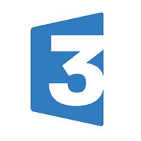 Reportage de France 3 sur l'atelier de Jérôme Symphorien