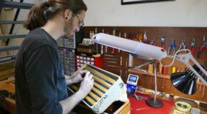 Loiron-Ruillé : l'accordéon comme passion