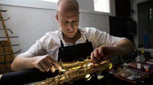 Les orchestres à l'école dopent le marché des instruments de musique en France