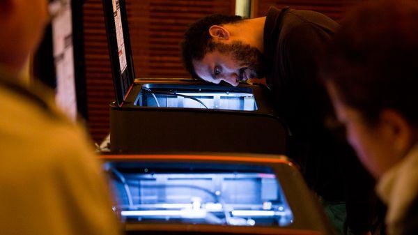 Une bombarde imprimée en 3D, les instruments traditionnels font peau neuve