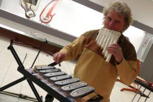 Le Mans. Adapter et enseigner la musique malgré le handicap