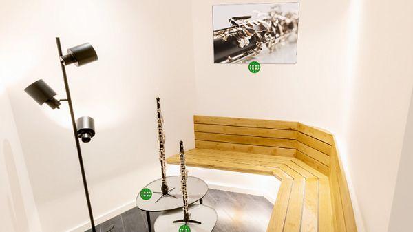 Facture instrumentale : quand la réalité virtuelle ouvre la porte de l'atelier