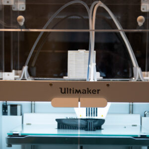 Initiation à l'utilisation d'une imprimante 3D