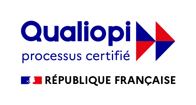 L'itemm est certifié Qualiopi